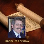 Rabbi-Ira-Korinow