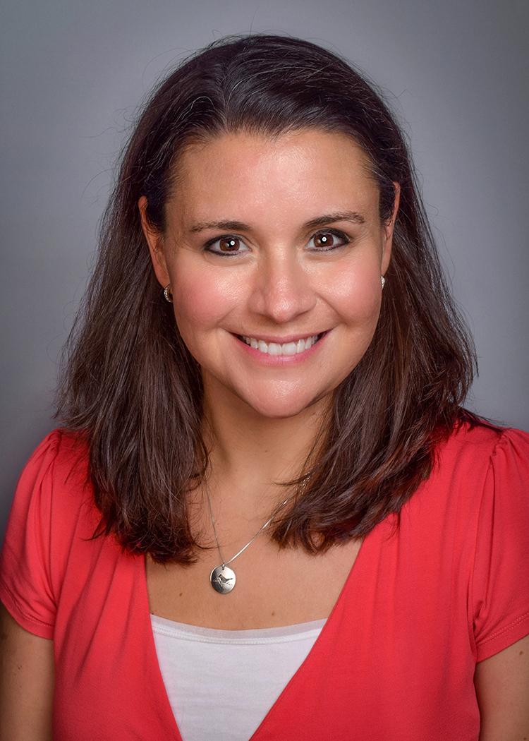 Rebecca Luire